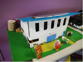 Year 7 Project - Eco-friendly Homes